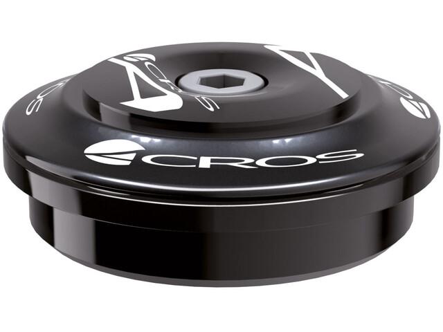 ACROS AZ-56 Steuersatz Oberteil R1 ZS56/286 schwarz